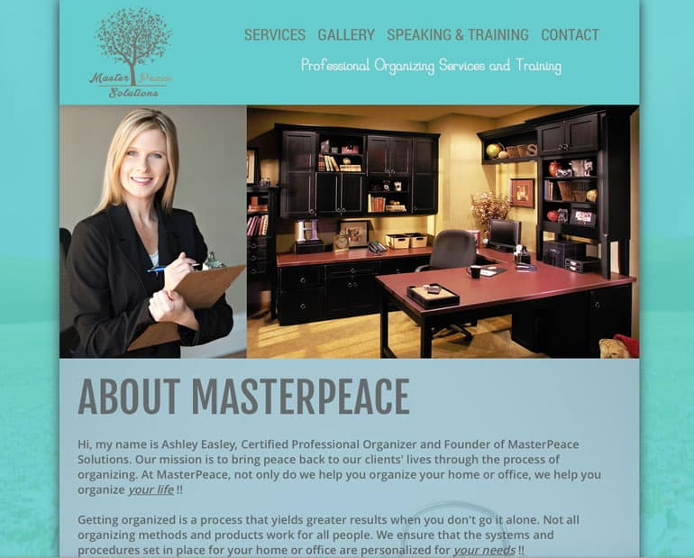 MasterPeace Solutions