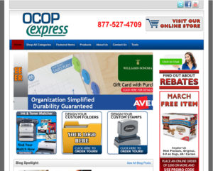 Beau Oak Cliff Office Supply