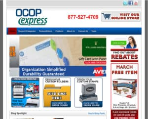 ... Newest Additions Oak Cliff Office Supply Baggies Web ...