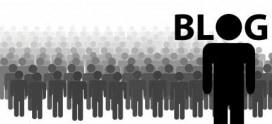 The Hub of Your Social Media Marketing: Blogging