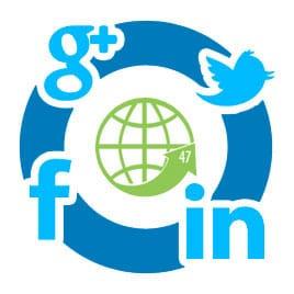 Social Media Marketing at Baggies Web Solutions