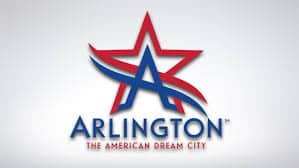 City of Arlington Website Design