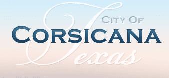 City of Corsicana