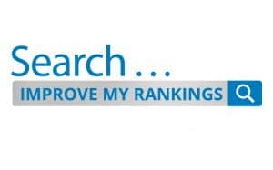 improve my search rankings